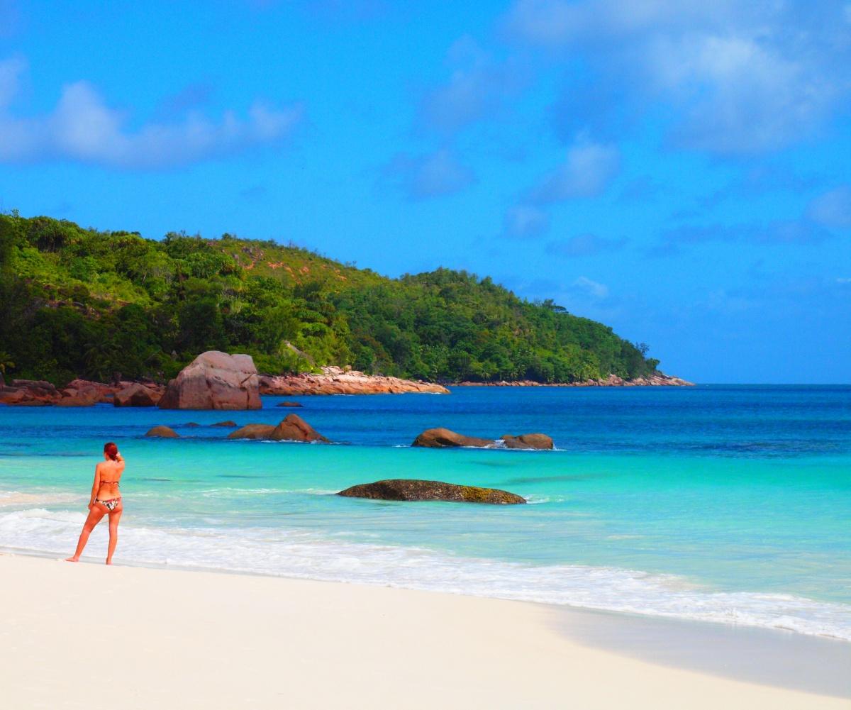 プララン島 セーシェル 諸島マップ|地上の楽園セーシェルへの旅はグロリアツアーズで プララン島